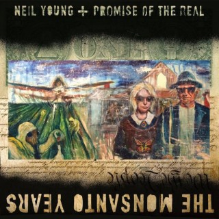 """News Added May 15, 2015 The Monsanto Years is an upcoming concept album by Neil Young, criticizing agribusiness Monsanto. Some songs that might appear on the album debuted at a recent show in San Luis Obispo, California. They include titles such as """"Rock Starbucks"""", """"Monsanto Years"""", """"Too Big to Fail"""", and """"Seeds"""", as fan site […]"""