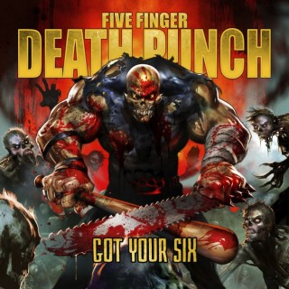 five finger death punch discography torrent pirate