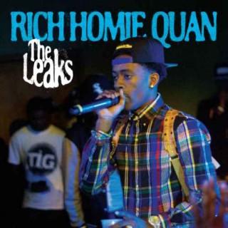 Rich Homie Quan : The Leaks album download | Has it Leaked?