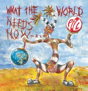 "News Added Jun 21, 2015 Public Image Ltd. (PiL) will release a new album this fall titled ""What The World Needs Now…"". The record follows 2012's ""This Is PiL"", and will be the band's 10th studio album. Lead track and debut single ""Double Trouble"" is slated to be released on 8/21. Double Trouble 10"" vinyl […]"
