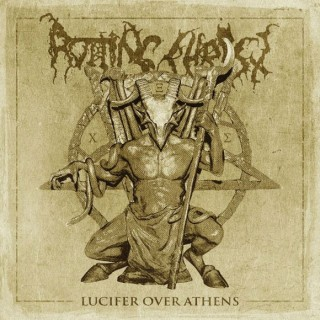 News Added Jul 01, 2015 ROTTING CHRIST finally release their first official live album. It is nothing but appropriate that a band with a 27 year success story, 12 albums, and more than 1.200 shows under their belts celebrate this event with a double album. 'Lucifer Over Athens' was recorded in the Greeks' hometown in […]