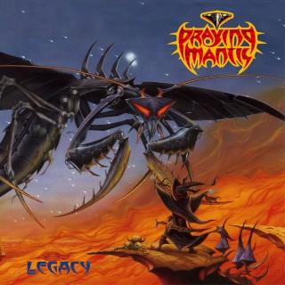 News Added Aug 14, 2015 PRAYING MANTIS are a well-established band of melodic hard rockers. They were formed by brothers Tino and Chris Troy in 1973 and together with bands like IRON MAIDEN, DEF LEPPARD, SAXON, and others they spearheaded the NWOBHM movement. While they did not see the same dizzying heights of success as […]