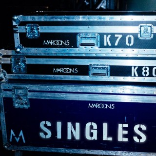 News Added Sep 22, 2015 Singles is the upcoming compilation album of greatest hits by American pop rock band Maroon 5 set to be released on September 25, 2015 through 222 and Interscope Records. The album includes twelve of the band's arguably greatest hit singles released from their previous 5 studio albums Songs About Jane […]
