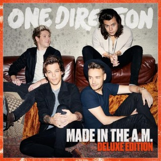 News Added Sep 22, 2015 Made In The A.M. is the upcoming fifth album from One Direction, also their first album since the departure of Zayn Malik back in March. The album artwork and title were revealed along with a preorder link on the band's official Twitter page. There is no confirmed tracklist yet, except […]