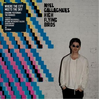 """News Added Sep 25, 2015 This 11 track double pack 12"""" (with CD version included) brings together the best remixes of Noel Gallagher's High Flying Birds by Beyond the Wizard's Sleeve, Andrew Weatherall, Toydrum, and Massive Attack's 3D and includes three previously unreleased reworks by David Holmes and Psychemagik. So, what do we get? Beyond […]"""