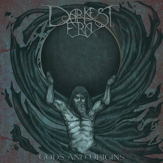 """News Added Oct 27, 2015 """"Gods and Origins"""" is the title of Darkest Era's newest release, a 7'' EP , featuring two unreleased tracks (""""An Dagda"""" / """"Elohim""""). The EP will be released on November 20th, in a limited edition (150) swamp green and regular black vinyl. Pre-orders will be available from October 31st by […]"""