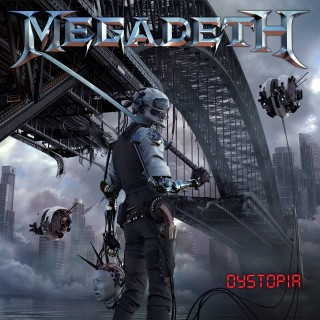 """News Added Oct 02, 2015 MEGADETH's new song """"Fatal Illusion"""" can be streamed below. Due as a digital single on October 16 via Universal Music Enterprises, the track is set to appear on the band's forthcoming fifteenth studio album, """"Dystopia"""", which will be released on January 22, 2016. The follow-up to 2013's """"Super Collider"""" was […]"""