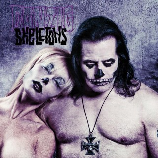 News Added Oct 15, 2015 DANZIG SKELETONS COVER NOVEMBER RELEASE Here it is, the DANZIG 'Skeletons' Album Cover with DANZIG & cover model Kayden Kross in Skullface...with a nod to Bowie's Pin Ups. Release date is set for late November 2015. You didn't think that we wouldn't give you all an advance peek at this […]