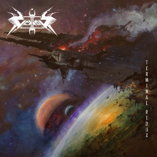 News Added Nov 14, 2015 Philadelphia-based sci-fi thrashers VEKTOR have revealed the title of their upcoming new album, along with dates for their first ever European tour. Officially titled 'Terminal Redux', the brand new album was recorded and produced by the band at their home studio and at Panther Pro Audio in Philadelphia, Pennsylvania, and […]