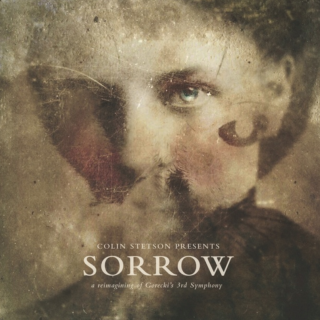 News Added Jan 31, 2016 On April 8th, Colin Stetson will issue a new solo album titled SORROW. The LP follows last year's Never Were the Way She Was, his collaborative release with Arcade Fire associate Sarah Neufeld, and marks his first solo record since 2013's New History Warfare Vol. 3: To See More Light. […]