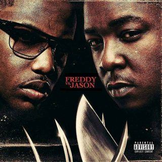"""News Added Mar 01, 2016 The latest Hip Hop collab project you didn't know you needed comes from Fabolous and Jadakiss. """"Freddy Vs. Jason"""" was announced earlier today on the Instagram account of Fabolous. Both artists released projects at the end of 2015, Jadakiss released his latest studio album in November and Fabolous released his […]"""
