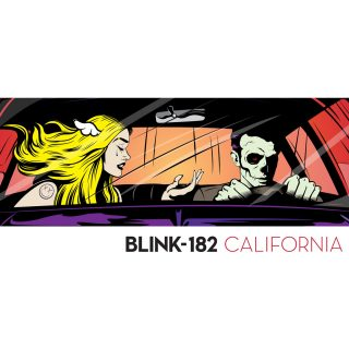 News Added Apr 27, 2016 Blink 182 are back with their follow up album to Neighborhoods. This will be the first album the band has released without Tom Delonge as well as the first album that will feature alkaline trio's Matt Skiba. Said to be released April 28,2016 due to a leaked images from Blink-182's […]