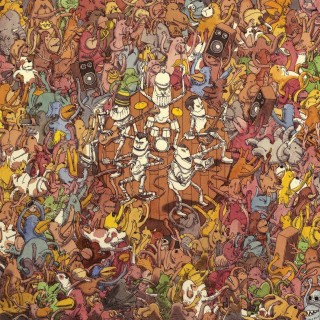 News Added Apr 11, 2016 The Sacramento, California post hardcore powerhouse classic, Dance Gavin Dance, has announced the release of their second live album; their first being Live at Bamboozle 2010. This live album will feature the lineup from their most recent studio album, Instant Gratification, being Tilian Pearson, Jon Mess, Will Swan, Matt Mingus, […]