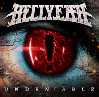 "News Added Apr 08, 2016 HELLYEAH will release its fifth album, ""Unden!able"", on June 3 via Eleven Seven Music. ""Unden!able"" was produced in Las Vegas at The Hideout Recording Studio by Kevin Churko (PAPA ROACH, ROB ZOMBIE), and showcases everything that the band's fans have come to know and love in a more focused, concise, […]"