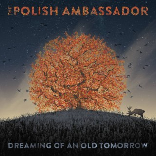News Added Apr 05, 2016 The Polish Ambassador is raising the bar for what it means to be a professionally touring musician. Sure, the electronic musician lays claim to producing the sweetest beats this side of the Milky Way Galaxy, but the world's funkiest diplomat is also using his popularity to steer the millennial generation […]