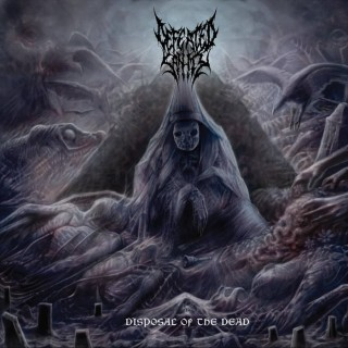 "News Added Apr 16, 2016 Defeated Sanity is a Tech/Brutal/Slam Metal band from Germany. Label : Willowtip Records 5th Full length album ""Germany's Defeated Sanity return to the fold, with their new full length experimental release ""Disposal Of The Dead/Dharmata"". Defying convention, the album is comprised of 2 separate eps, and is essentially a split […]"