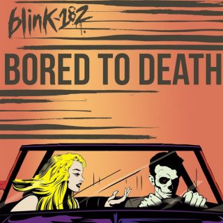 "News Added Apr 20, 2016 Blink 182's lead single off their yet-to-be-announced new album. The song is titled ""Bored to Death"" and will be released on April 28th, according to several radio stations. There are even a couple hints that it will release on iTunes on the 28th as well. Submitted By Matt Source hasitleaked.com […]"