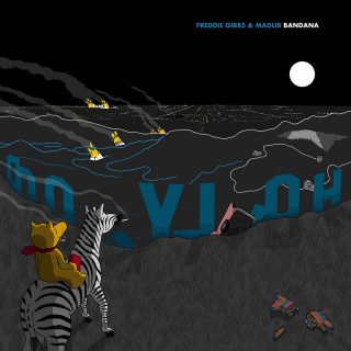News Added May 08, 2016 Here's some news that should please just about any hip-hop fan: Freddie Gibbs and Madlib are teaming up for a second joint album, the follow-up to the masterful Piñata, released in March 2014. Their new effort also boasts a three-syllable title: Bandana. Madlib made the revelation today during a live-streamed […]