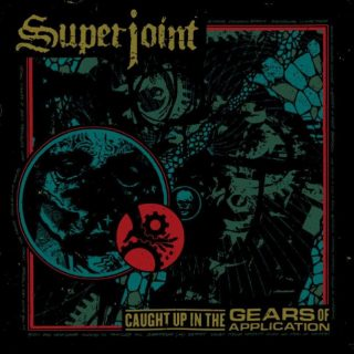 "News Added Jun 22, 2016 Former PANTERA and current DOWN frontman Philip Anselmo's SUPERJOINT RITUAL project — now known simply as SUPERJOINT for legal reasons — has set ""Caught Up In The Gears Of Application"" as the title of its new album, due later in the year through Anselmo's Housecore record label. The disc was […]"