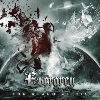 """News Added Jun 23, 2016 Swedish metallers EVERGREY are celebrating their 20th anniversary with the strongest album of their career, """"The Storm Within"""", to be released on September 9. While this may come off as music industry lip service in honor of the quintet, anyone who has followed EVERGREY will find it impossible not to […]"""