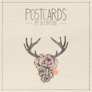 News Added Jun 10, 2016 Postcards are a Poppunk/Emo band from Denver Colorado. My Departure is the band's follow-up to their Acoustic EP, which was released earlier this year. The album announcement was preceded by lyric stills on the band's social media outlets. The band consists of Aidan Grapengeter - Guitar / Vocals, Chris Field […]