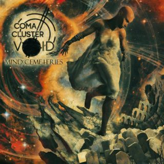 "News Added Jul 29, 2016 ""Coma Coma Cluster Void summon death metal's more experimental, visceral side — think Ulcerate, Nero di Marte, Dysrhythmia, or even Portal on one of their more coherent days — for a challenging listen that's got just the right of songwriting glue holding it all together."" Submitted By Anachronistic Source hasitleaked.com […]"