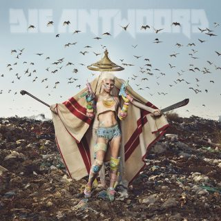 """News Added Jul 22, 2016 After releasing earlier this year the mixtape """"Suck On This"""", the South African hip hop duo Die Antwoord will be releasing their fourth studio album, entitled """"Mount Ninji and da Nice Time Kid"""", scheduled for September 16th. The record will include the songs """"Gucci Coochie (feat. Dita Von Teese)"""" and […]"""