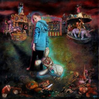 "News Added Jul 22, 2016 KORN will release its new album, ""The Serenity Of Suffering"", on October 21 via Roadrunner. The follow-up to 2013's ""The Paradigm Shift"" was helmed by Grammy Award-winning producer Nick Raskulinecz, who has previously worked with FOO FIGHTERS, DEFTONES, MASTODON and RUSH, among others. The CD features a guest appearance by […]"
