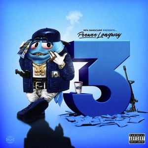 News Added Aug 10, 2016 MPA Bandcamp CEO Peewee Longway has announced yet another project he has in the works. In addition to a collaborative album with Cassius Jay and more group projects from MPA Bandcamp, Longway is also prepping a new solo project. The third Blue M&M project currently does not have a release […]