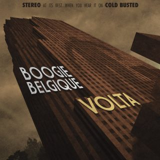 """News Added Aug 31, 2016 Boogie Belgique is a one-piece eletronic music project. It's sound is a mix of retro sounds, jazz and modern eletronic music. The retro vibe sets you in a early 1900's where you can chill or boogie along all the songs. The new Album Volta """"is a satisfying trip in an […]"""
