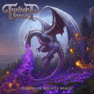"""News Added Aug 25, 2016 """"Imaginative, cinematic, cartoonish, medieval, ceremonial, unexpected… you name it! Power metal has just reached new heights."""" INFERNO (FIN), Timo Isoaho """"TWILIGHT FORCE bring you fantasy metal with a twist of Disney magic. With genuine melodies and pure passion they entertain your ears. Amazing!"""" SCREAM (N), Stig Ødegaard """"Just in case […]"""