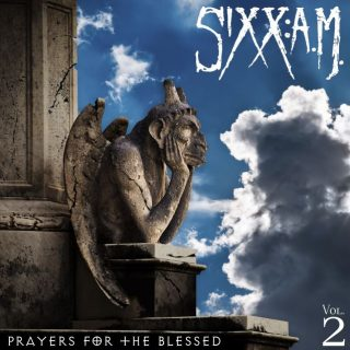 """News Added Sep 11, 2016 SIXX:A.M. — the band featuring MÖTLEY CRÜE bassist Nikki Sixx alongside guitarist DJ Ashba and vocalist James Michael — will release """"Prayers For The Blessed Vol. 2"""" on November 18. The album is the companion piece to """"Prayers For The Damned Vol. 1"""", which arrived back in April. Submitted By […]"""
