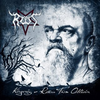 """News Added Oct 22, 2016 One of the original pre-second-wave black metal bands (formed in 1987 by iconic vocalist Jiri 'Big Boss' Valter), ROOT, from Czech Republic, are going to release a new studio album, """"Kärgeräs - Return From Oblivion"""", on November 25th via Agonia Records. In contrast to Bathory and Venom, ROOT took the […]"""