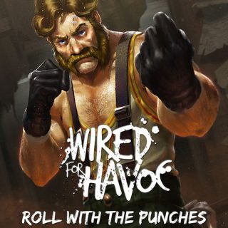 "News Added Oct 10, 2016 Wired For Havoc is a 5 man band out of Provo, Utah. Fusing core and the elements of the upbeat Pop Punk genre, Wired For Havoc have created the the Easycore style and are looking to release their new full length titled ""Roll With the Punches"" on October 14th through […]"