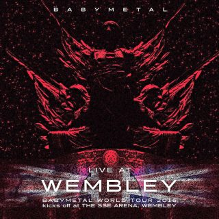 """News Added Nov 11, 2016 Japanese pop-metal sensation BABYMETAL will release a new 13-track live album, """"Live At Wembley"""", on December 9 via earMUSIC/Edel. A digital version will be made available on December 30. With a carefully selected track listing, the CD captures the spectacular performance recorded at BABYMETAL's first-ever U.K. arena show which took […]"""