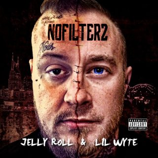"""News Added Nov 09, 2016 Tennessee rappers Jelly Roll and Lil Wyte are planning to release a follow-up to their 2013 collaborative album """"No Filter"""" on November 18th, 2016. """"No Filter 2"""" is a 15-track project featuring guest appearances from DJ Paul, B Real, Madchild, Insane Clown Posse, Doobie, Jackie Chain, Struggle, Ace and Bernz. […]"""