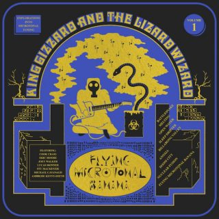 """News Added Nov 12, 2016 King Gizzard & the Lizard Wizard is an Australian psych rock band.""""Flying Microtonal Banana"""" will be the a band's ninth album. It's the band's second album within the matter of months; """"Nonagon Infinity"""" came out just a while back. In addition, King Gizzard & the Lizard Wizard hope to release […]"""