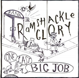 "News Added Dec 03, 2016 The last record from genre-defining folk-punk outfit Ramshackle Glory as lead man ""Pat the Bunny"" wishes to transition out of music and releases one final album under Get Better Records. They just recently played their final show this summer at Plan-it X Fest. Submitted By turnburn Source hasitleaked.com Track list: […]"