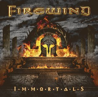News Added Dec 16, 2016 Firewind is a Greek power metal band. Formed in 1998, the group is currently signed to Century Media Records and was originally a small project created by guitarist Gus G. to showcase his demo, Nocturnal Symphony in 1998. Firewind later became a full band over three years later when they […]