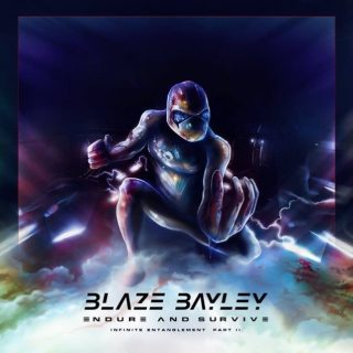"News Added Jan 04, 2017 ""British heavy metal vocalist Blaze Bayley (IRON MAIDEN, WOLFSBANE) will release his ninth solo album, ""Endure And Survive (Infinite Entanglement Part II)"", on March 3, 2017 via Blaze Bayley Recording. The record is an exciting and enthralling sequel to his 2016 release ""Infinite Entanglement"", which was the first of a […]"