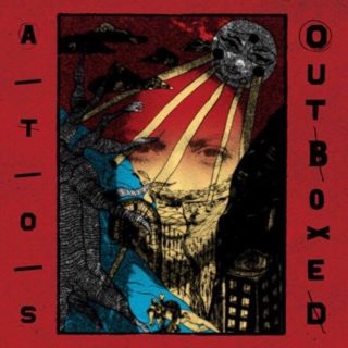 "News Added Jan 03, 2017 Amos and Truenoys are the components of A/T/O/S, pronounced A Taste Of Struggle. They're signed to DEEP MEDI MUSIK and they will release their second album, ""Outboxed"" on January 27th after their homonymous debut album from 2014. On November 2016 they already presented ""Strong Thing"", first single of the album. […]"