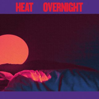 News Added Jan 20, 2017 Post-punk band, Heat will release their debut album, Overnight, on January 20, 2017 through Topshelf Records. Recorded at Montreal's Breakglass Studio, the recording process was something of a rocky road for the band but the resulting record is a vehement leap forward, and one that looks set to cement Heat's […]
