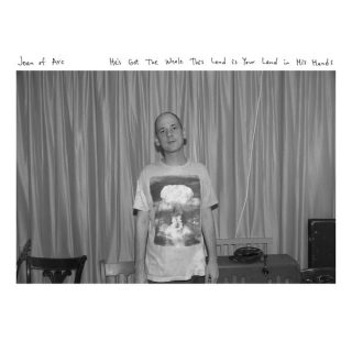 News Added Jan 11, 2017 Joan of Arc have announced their first new album in five years. It's called He's Got The Whole This Land Is Your Land In His Hands, and it's out January 20 via Joyful Noise Recordings. The line-up for the album is Tim Kinsella, Bobby Burg, Theo Katsaounis, Melina Ausikaitis, and […]