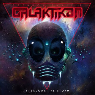 "News Added Jan 18, 2017 While there's no news currently forthcoming on Metalocalypse or Dethklok, Brendon Small has revealed he is working on another solo Galaktikon album. Small posted the image below via Twitter and Instagram with the brief message ""Im very excited to announce that this is currently in production... #galaktikonII."" Stay tuned for […]"