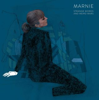 "News Added Jan 25, 2017 Almost four years after using PledgeMusic to release her first solo album, Crystal World, Marnie (Helen Marnie of Ladytron) is back with her sophomore effort. The new album, which is titled 'Strange Words and Weird Wars', will gear more towards an 80's pop and has been self-described as ""a war […]"