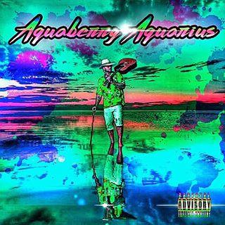 Riff Raff : Aquaberry Aquarius...