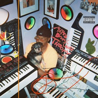 "News Added Jan 19, 2017 Odd Future affiliated Singer/producer Matt Martians has announced via Twitter that his debut solo studio album ""The Drum Chord Theory"" will be released on January 27th, 2017. He is mostly known for his work as a member of the OFWGKTA Sub-Groups, The Internet and The Jet Age of Tomorrow, though […]"