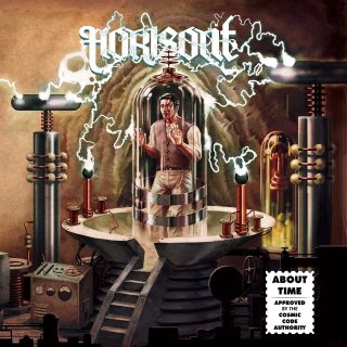 "News Added Jan 10, 2017 Swedish hard rockers, Horisont, will release their upcoming album, About Time on February 3rd via Century Media Records. The band comments on the cover artwork, ""The fabulous artwork for our fifth album About Time is once again crafted by the wizard of art himself – Henrik Jacobson, who also did […]"