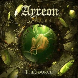 News Added Jan 19, 2017 Finally... I present you the front cover and the title of the new Ayreon album! The cover was made by the amazing Yann Souetre, he created all the artwork for the new album. Yann's art inspired me enormously in the creative process of writing this album. These cool motion effects […]