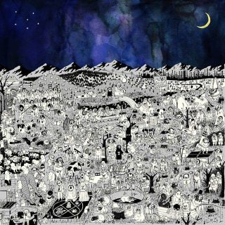 """News Added Jan 23, 2017 Cynical lovebird and crooning artist Father John Misty will be following his extremely successful 2015 LP """"I Love You, Honeybear"""" this March with his third studio release, """"Pure Comedy."""" The title track, released January 23rd, was debuted at a benefit concert in Seattle, where the former Fleet Foxes member promised […]"""